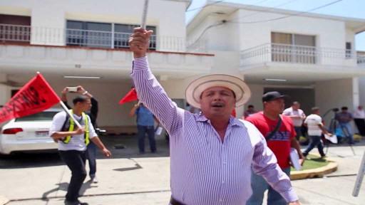 E1. Panama Targets Speak Up