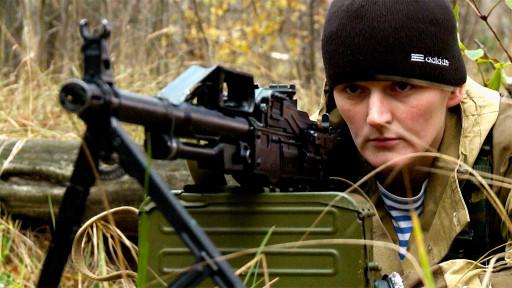 E1. Russia's GI Janes
